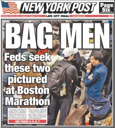 bag men waterbag war boston babylon