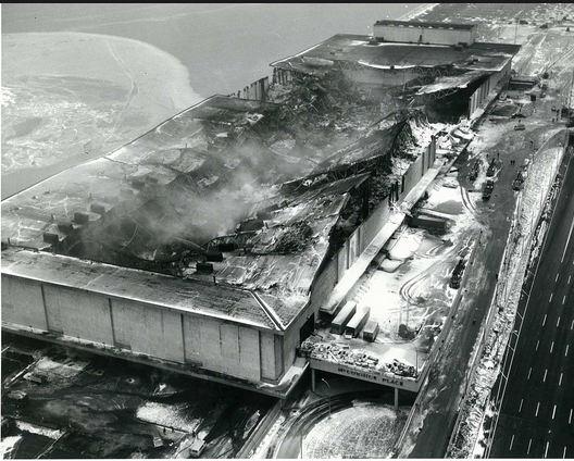 mccormick fire 1967 jan 16