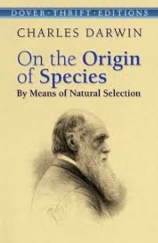 darwin natural selection