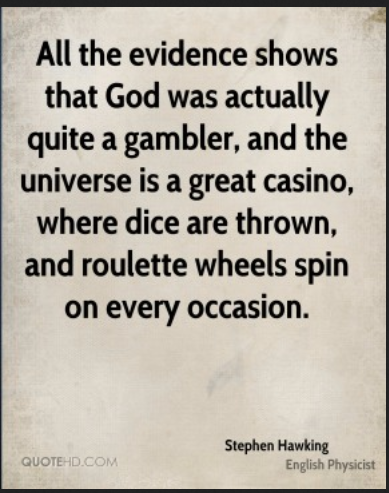 hawking god dice
