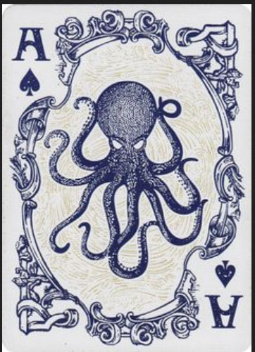 umpqua ace octopus