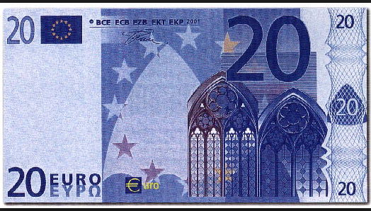 eurodollar  money