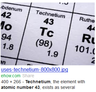 technetum